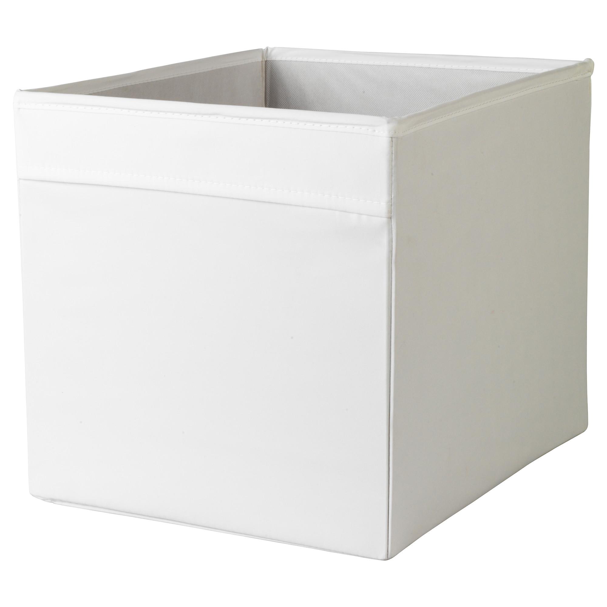 ikea dr na wei fach box expedit kallax regal. Black Bedroom Furniture Sets. Home Design Ideas